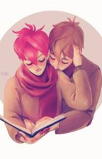 """Real love"" - Tonks & Remus.  by scaredaangel"