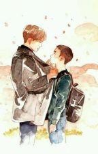 Tell me, What is love? ↪TaeTen♡ by satan_soo1993