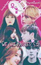 We Got Married S5 by beyondimaginati8n