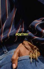 poetry / ijb by gguks-