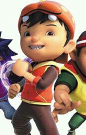 Honest Trailer Boboiboy Honest Boboiboy Movie Trailer Wattpad