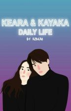 Keara - Kayaka Daily Life by honolulu__