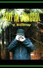 Love In Jonggol by MilaTaehyung