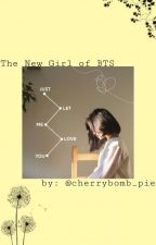 The new girl of BTS by park_rebecca