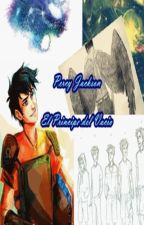Percy Jackson: El príncipe del Vacio-(Perciper vs Perca)- by Hardruna