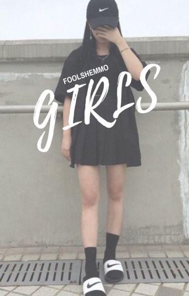 girls || wilk (on hold)