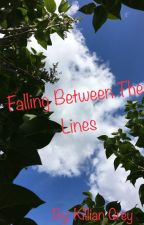Falling Between the Lines (boyxboy) by Lovelesshearts13