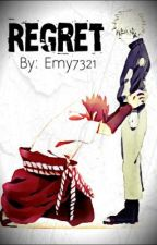 Regret (Discontinued) by StarryEyedEms