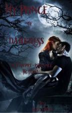 My Prince of Darkness  by elyza_rose