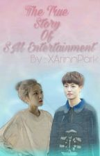 The True Story Of SM Entertainment [LENGKAP] [RENJUN NCT DREAM] by XArinnPark
