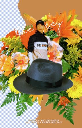 the grey hats // park jinyoung by parkgae