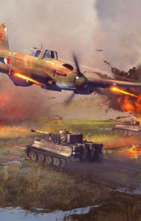 La Segunda Guerra Mundial Frases Históricas Wattpad