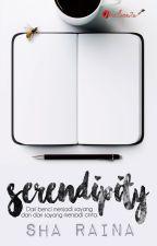 Serendipity by karyaseni2u