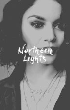 Northern Lights | Cody Christian [1] by -morleys