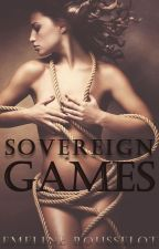 The Sovereign Games by EmelineRousselot