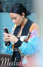 Social Media {Demi Lovato} *Short Story* by onedirection8680