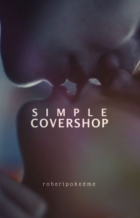 Simple Covershop (Closed) by robertpokedme