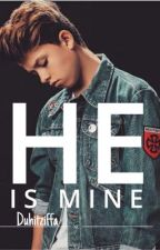 He Is Mine [Jacob Sartorius] by Duhitziffa