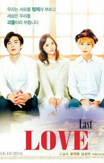 Last Love (HunStal/SeStal)