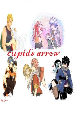 cupids arrows (really slow updates) by Fanfox123