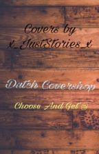 Covershop by x_JustStories_x