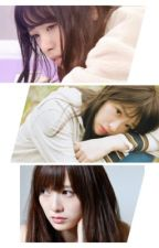 [Nogizaka46].[3 người chúng ta] by rena_matsui