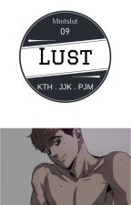 [Oneshot][H][Vmin/Kookmin] Lust by Mintslut