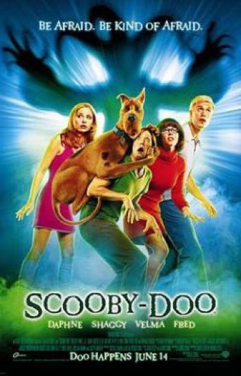 Scooby-Doo (OC Included)