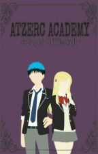 Atzerc Academy:School of Wizardry by girlintherain13