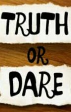 Truth or Dare {every fandom} by LieRennyValkyrie_