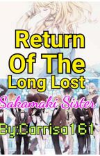 Return Of The Long Lost Sakamaki Sister diabolik lovers Fanfic by Carrisa161