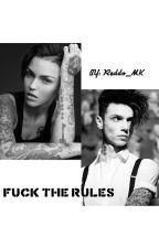 Fuck the rules | Reddo_MK [ZAWIESZONA] by Reddo_MK