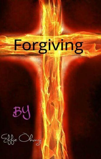Forgiving.