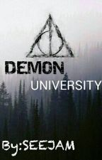 Hell Demonic University (Demon University) by SEEJAM