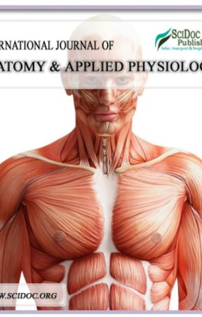 International Journal of Anatomy & Applied Physiology by scidocpublishers