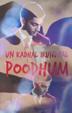 Un Kadhal Irundhal Poodhum  by anirudhimagines