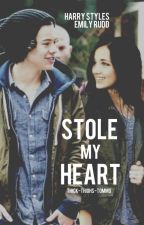 stole my heart | h.s. | book I ✔️ by thick-thighs-tommo