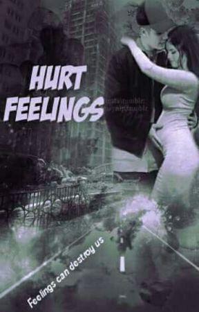 Hurt Feelings by Nataliaa2104