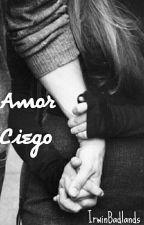 Amor Ciego || AJ Styles by BrieModeAmbreigns