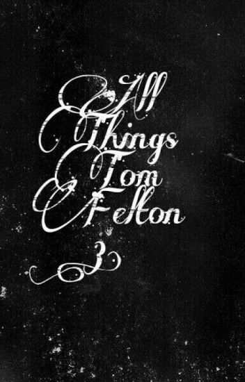 All Things Tom Felton.3