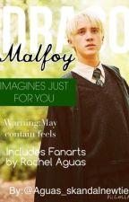 Draco Malfoy Imagines by Aguas_skandalnewtie