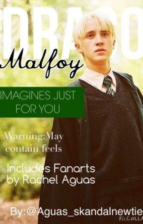 Draco Malfoy Imagines - Imagine#6:Proof - Wattpad