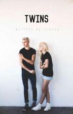 Twins. by xUnknowUser