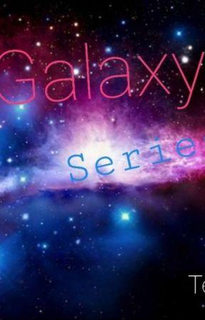 Galaxy Series  by TessaT
