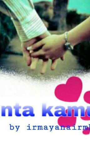 Cinta Kamu by irmayanairmha