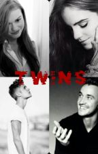 Twins by pancakes_tumblr