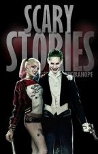 Scary Stories    Histoires d'horreur by WeirdEnora