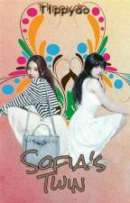 Sofia's Twin by tippydo