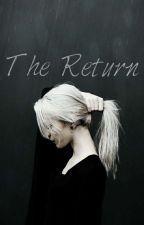 The Return ( Dark pit X reader ) by Lapis_Lazuli17