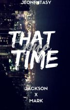 that one time ❅ mark+son!¡shortfic by jeonfntasy